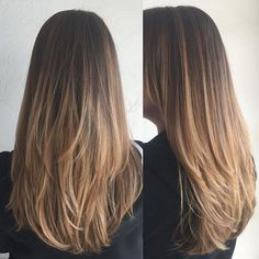 Keeping this beauty right where she wants it, soft and sweet <3 Cut and color by yours truly.