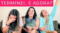 FIM DE RELACIONAMENTO - COMO LIDAR? | Canal Cretinas S01E09