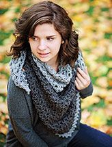 Use keycode FB50 to save 50% on all downloads at e-PatternsCentral.com now through 1/22/17 at 11:59 p.m. EST. Click to order now >> Aurora Shawl