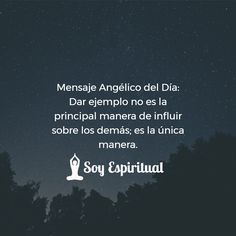 """""""Yo Soy el Ángel de las Bienvenidas ~ 7 Junio"""""""