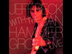 Jeff Beck With The Jan Hammer Group   Freeway Jam