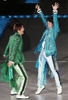 Aiba and Leader