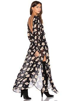 Oakland Dress