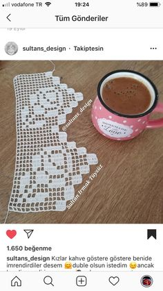 Filet Crochet, Crochet Lace, Hobbies And Crafts, Diy And Crafts, Crochet Stone, Crochet Edging Patterns, Embroidery, Handmade, Crochet Turban