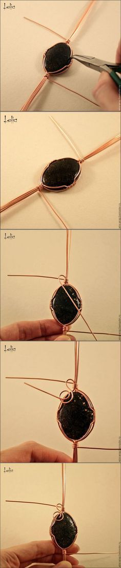 Wire arap tutorial