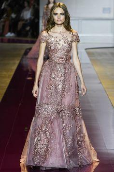 Zuhair Murad 2016 fw Couture