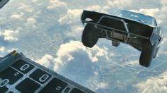 Review: In 'Furious 7,' a Franchise Continues to Roar - NYTimes.com
