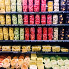 If only my fridge looked like this @wholefoodsmarket