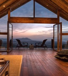 The 20 Best Safari Lodges and Camps in Africa