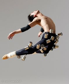 Via Lois Greenfield Photography : Dance Photography : Ballet Tech