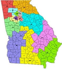 Dalton Georgia Zip Code Map My Blog - Atlanta georgia map zip codes