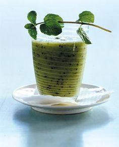 Kiwi-Ananas - Rezepte