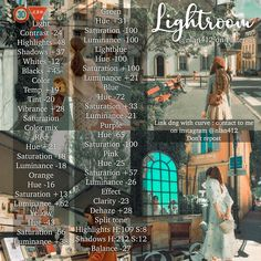 Lightroom Effects, Best Free Lightroom Presets, Filters For Pictures, Photo Editing Vsco, Photography Filters, Lightroom Tutorial, Inspiring Photography, Flash Photography, Photography Tutorials
