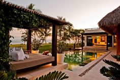 Casa Kalika, Punta Mita | Luxury Retreats