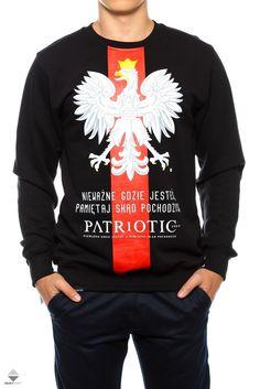 Bluza Patriotic Godło