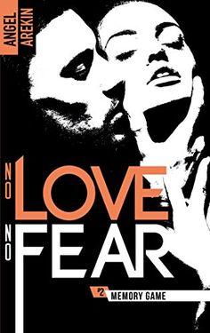 Les Reines de la Nuit: No love for fear T2 Memory game d'Angel Arekin