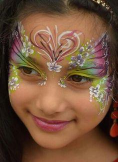 Tavasz pillangó