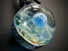 Space glass 宇宙ガラス