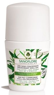 Sanoflore 24H Sans Concession Déodorant Roll-On | 17 French Drugstore Beauty Products That Actually Work