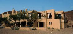 Feynan Eco-Lodge | Khammash Architects