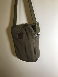 Military vintage canvas crossbody bag  fashion  clothing  shoes   accessories  mensaccessories  bags  ad (ebay link) fe4323f5aada0