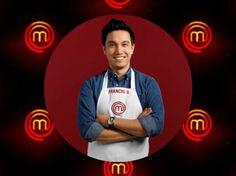 Francis Biondi - Master Chef , season 5