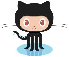 The famous GitHub logo. If you've been hanging around newsrooms or journalism classrooms lately, you've probably heard the word GitHub. Preston, Free Programming Books, Programming Languages, Pomodoro Timer, Microsoft, Objective C, Open Source Projects, Web Development, Tecnologia