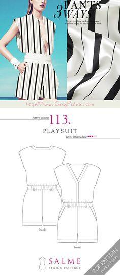 10 besten Nähen Schnittmuster Bilder auf Pinterest | Gowns, Dress ...