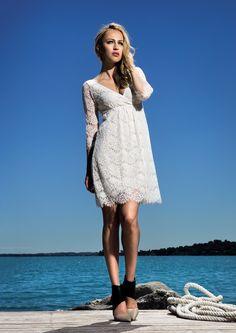 White lace www.marikacostantino.it Shop Online