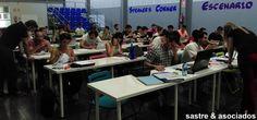 Conferencia-taller #4tendencias #Sprint2015