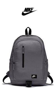 Nike - All Access Soleday Print Backpack Nike Fashion, Fashion Bags, Fashion Backpack, Fashion Outfits, Mochila Nike, Nike Gear, Nike Bags, Best Mens Fashion, Everyday Bag
