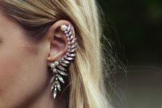 . Jewelry Box, Jewelry Accessories, Fashion Accessories, Fashion Jewelry, Jewelry Design, Jewelry Making, Cuff Jewelry, Unique Jewelry, Bling Bling