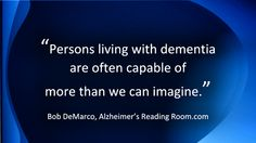 The Role of Relationship Change in Dementia Care | Alzheimer's Reading Room