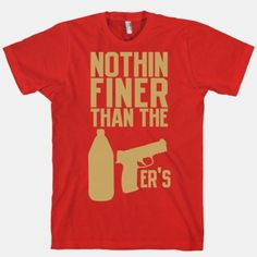 Nothin Finer Than The 49ers (Shirt)