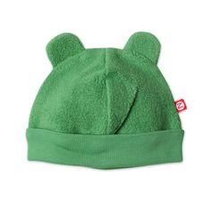 Zutano Infant Unisex-Baby Fleece Hat, Apple, 18 Months Zutano http://www.amazon.com/dp/B004XVUTI0/ref=cm_sw_r_pi_dp_KR2.tb0W07CYN