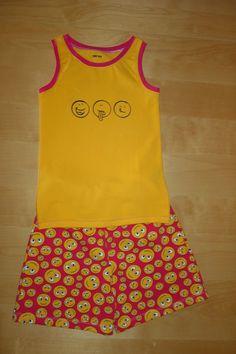 Pyjashort Smileys OTTOBRE
