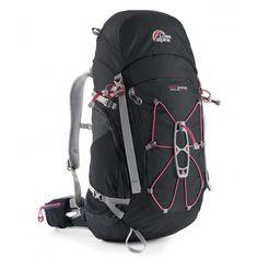 Le sac à dos de randonnée Femme Lowe Alpine Airzone Pro ND 33/40L est étudié spécialement pour s'adapter à lamorphologie des femmes pour vous apporter un maximum de confort pour les randos sur 2 jours. En plus il est beau !