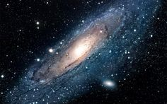 God's Glory presence spoke the cosmos into being.