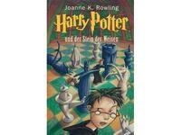 Harry Potter und der Stein der Weisen (eBook) / Joanne K. Rowling #Ciao