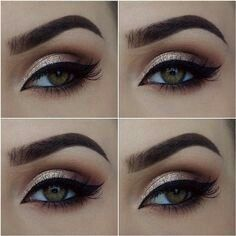 If you like Makeup For Black Dress, you might love these ideas