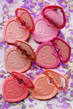 Too Faced Love Flush Blush Review + Swatches - The Skincare Edit