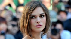 The Long Bob is the perfect hairstyle for Keira Knightley& expressive face. She wears her Long Bob intentionally crumpled with side crest. The post Long Bob by Keira Knightley appeared first on Fox. Oblong Face Hairstyles, Long Bob Hairstyles, Short Hairstyles For Women, Bob Haircuts, Worst Hairstyles, Oval Face Haircuts Short, Haircut Bob, Hairstyles Pictures, Hairstyles 2018