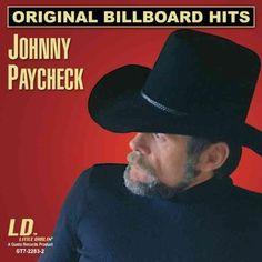 Johnny Paycheck - Original Billboard Hits