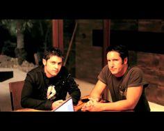 Trent Reznor & Rob Sheridan