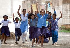 Girls Not Brides: Helping to End Child Marriage