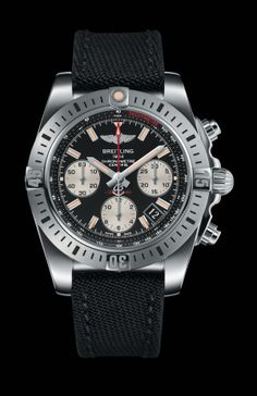 Chronomat 41 Airborne - Breitling - Instruments for Professionals