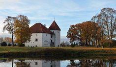 Purtse Castle (Estonian: Purtse mõis, German: Alt-Isenhof) is a castle of a local Purtse knight manor in Purtse, northeastern Estonia. It was built in the midd... Get more information about the Purtse Castle on Hostelman.com #attraction #Estonia #landmark #travel #destinations #tips #packing #ideas #budget #trips