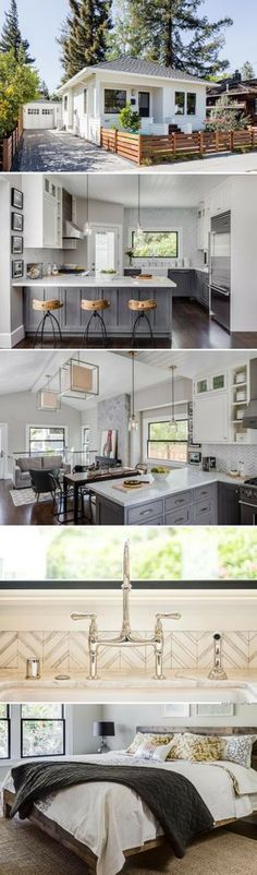 A Napa Valley cottage designed by Lindsay Chambers