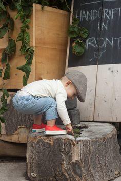 People Footwear — Roaming Around Toronto's Distillery District – Trish Papadakos Photo Baby Necessities, Baby List, Cloth Diapers, Distillery, Baby Wearing, Make It Simple, Classic Style, Toronto, Parenting