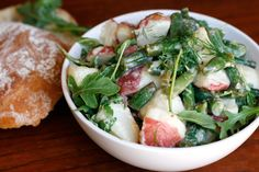 ... Vegan side dishes on Pinterest | Potato salad, Creamy potato salad and
